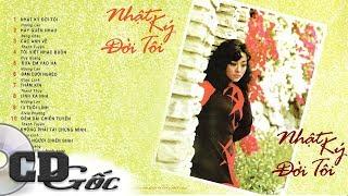 CD Hương Lan Giao Linh Thanh Tuyền ‣ Nhật Ký Đời Tôi - Nhạc Vàng Xưa Hay Nhất [TACD 03]