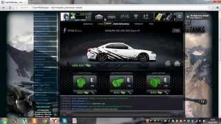КПП на Nissan Silvia S15 Spec-R  без азота и с азотом)