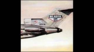 Beastie Boys Rhymin & Stealin