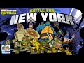 TMNT: Battle For New York - Team Up With The Mighty Mutanimals (Nickelodeon Games)