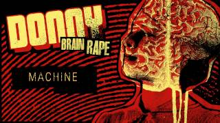Donny - Machine