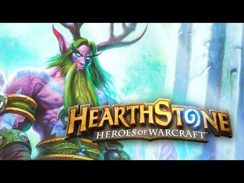 DRUIDIN | HEARTHSTONE