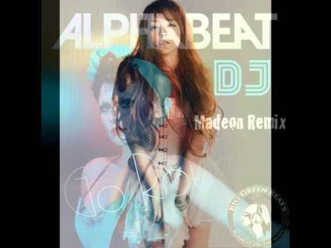 """安室奈美恵""""Go Round(蔦葉k Mashed-up Remix)"""""""