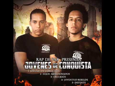 Jovenes de Conquista - DavidSonG & SD