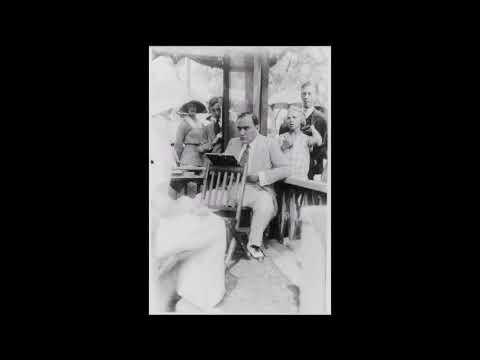 Enrico Caruso in great sound: Il Duca d'Alba, L'Elisir d'Amore, Dom Sébastien & Rigoletto
