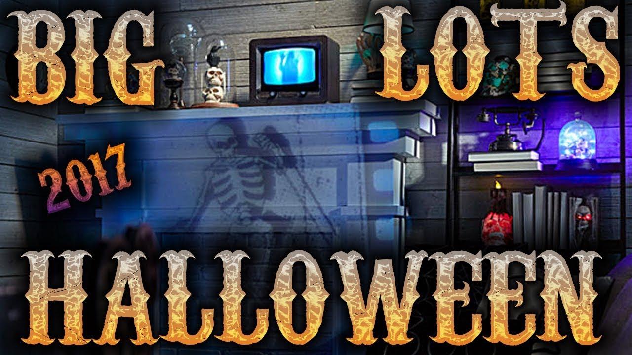 big lots halloween decor 2017 - Big Lots Halloween