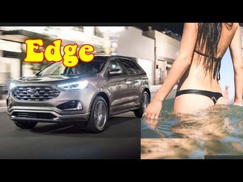 2021 ford edge release date | 2021 ford edge titanium elite | 2021 Ford Edge Redesign, Review, Price