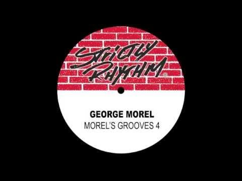 George Morel 'Let's Groove'