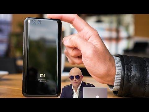 Xiaomi Mi6: полный ОБЗОР и стоит ли покупать?