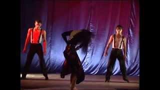 """Шоу балет """"Sky Dance""""  Встреча и Финал шоу"""