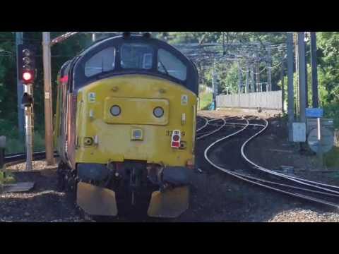 37219 3z02  Derby RTC - Carlisle Wapping Sidings, Sun. 17th July 2016
