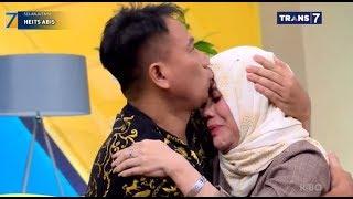 Vicky NANGIS, Minta Maaf Kepada Ibunda | OKAY BOS (24/07/19) Part 4