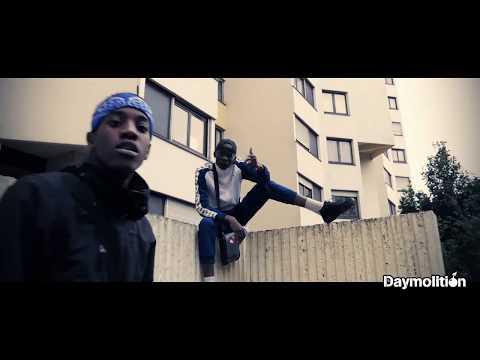Zola Gang - À l'affut I Daymolition