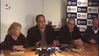 Ejecutivo anunció medidas para atender situación de PILI