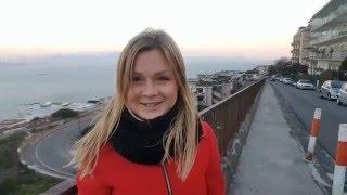 Поездка в Неаполь, Италия