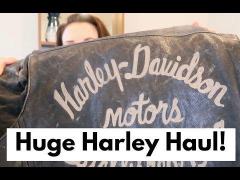 $3,000-harley-davidson-haul-|-top-5-tips-for-estate-sales!-|-huge-haul-to-resell-on-ebay!
