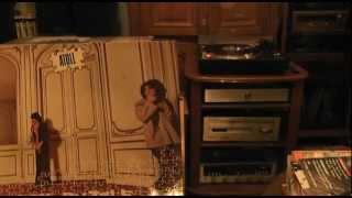 ATOLL Rock Puzzle LP vinyl 1979