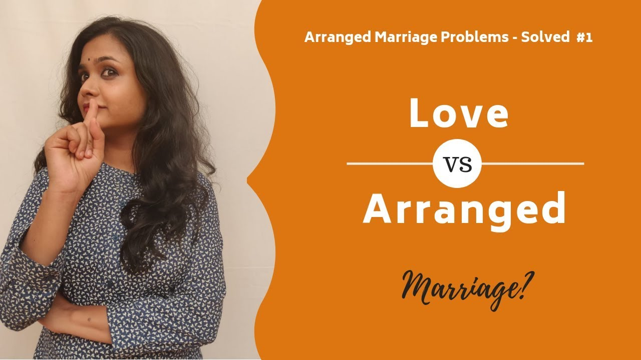 15 Quotes On Arranged Marriage From Unexpected Sources