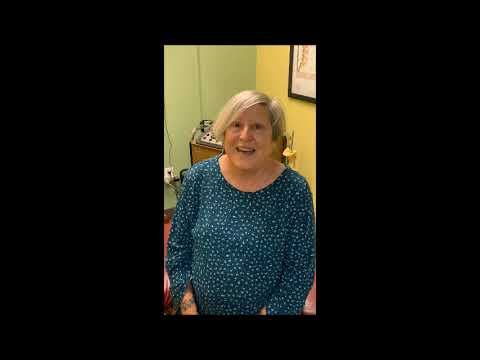 Patient Testimonial 10-01-21 | Dr. Steven B. Goldstein