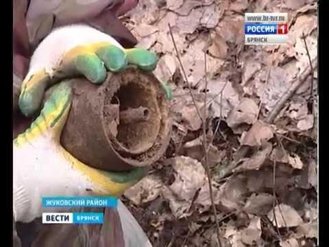В Жуковском районе реализуется проект «Дорогами войны»