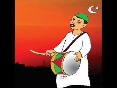 ذكريات رمضان خاطرة بقلمي