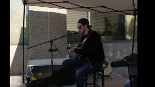 Knockin' Boots - Luke Bryan (Acoustic Cover) mp3