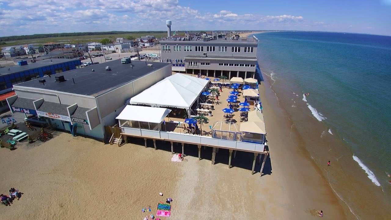 Salisbury Beach Center