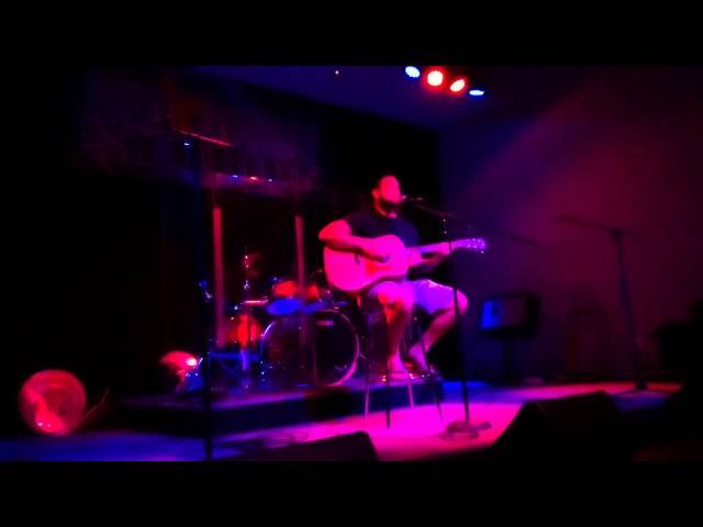 Johnny Marz - Crave (acoustic)