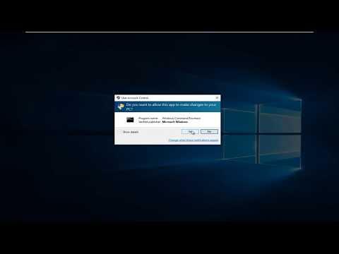 How To Delete System Volume Information Virus In Windows 10/8/7