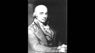 Clementi Sonatina, Op. 36 No. 3 in C: Un poco adagio