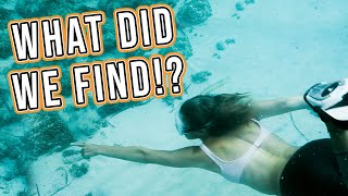 Snorkeling in the BAHAMAS! | Salt Life