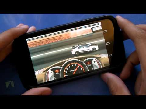 Drag Racing By Creative Mobile | Droidshark.com Video Review For Android