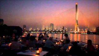 In Love Restaurant Bangkok -- Presented by Thailand Holiday Homes