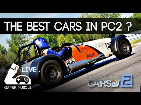the best cars in project cars 2 live drive with subs youtube. Black Bedroom Furniture Sets. Home Design Ideas
