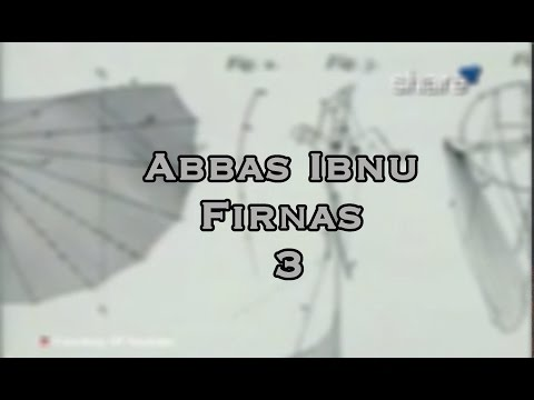 "The Knowledge#2 Part 3 : ""Abbas Ibnu Firnas"" @sharechanneltv"