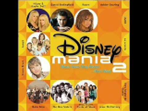 Disney Channel Stars - Circle Of Life