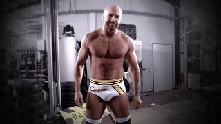 vuclip WWE Superstar Cesaro surprises some of his biggest fans