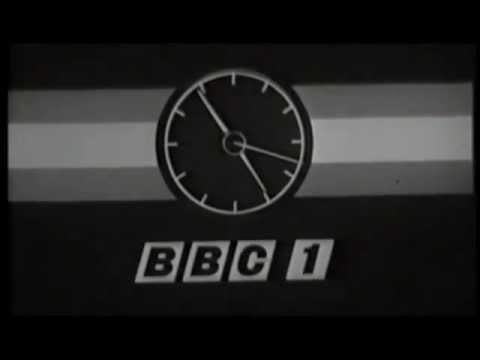 BBC Continuity 1967
