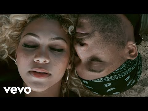 Ro James - Holy Water (Official Music Video)