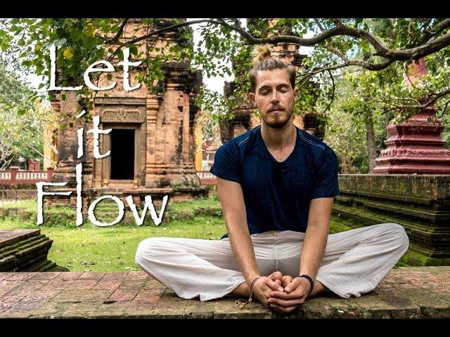 Let it Flow - Cody