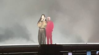 Sido Live in München 2019 - Claudia Emmanuela Santoso von The Voice of Germany (Teil 3)