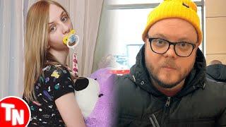 "Youtuber adulta finge ser ""bebê"" e gera polêmica, Lord Vinheteiro sofre hate"