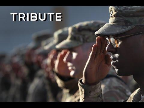 Military Tribute [U.S.A // Britain // Canada]
