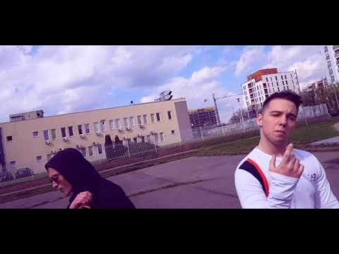 Balzi - Swoje (feat. MatiaX) [SELFIE-STICK SHIT]
