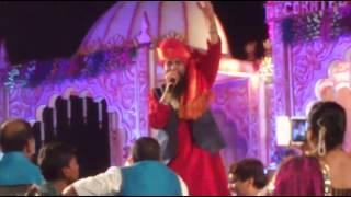 Lakha Singh Shyam bhajan - Baba aisa mantar maar de