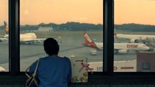 QUE HORAS ELA VOLTA? officiële NL trailer