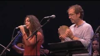 Savina Yannatou & Miquel Gil - Cançó Dels Traginers