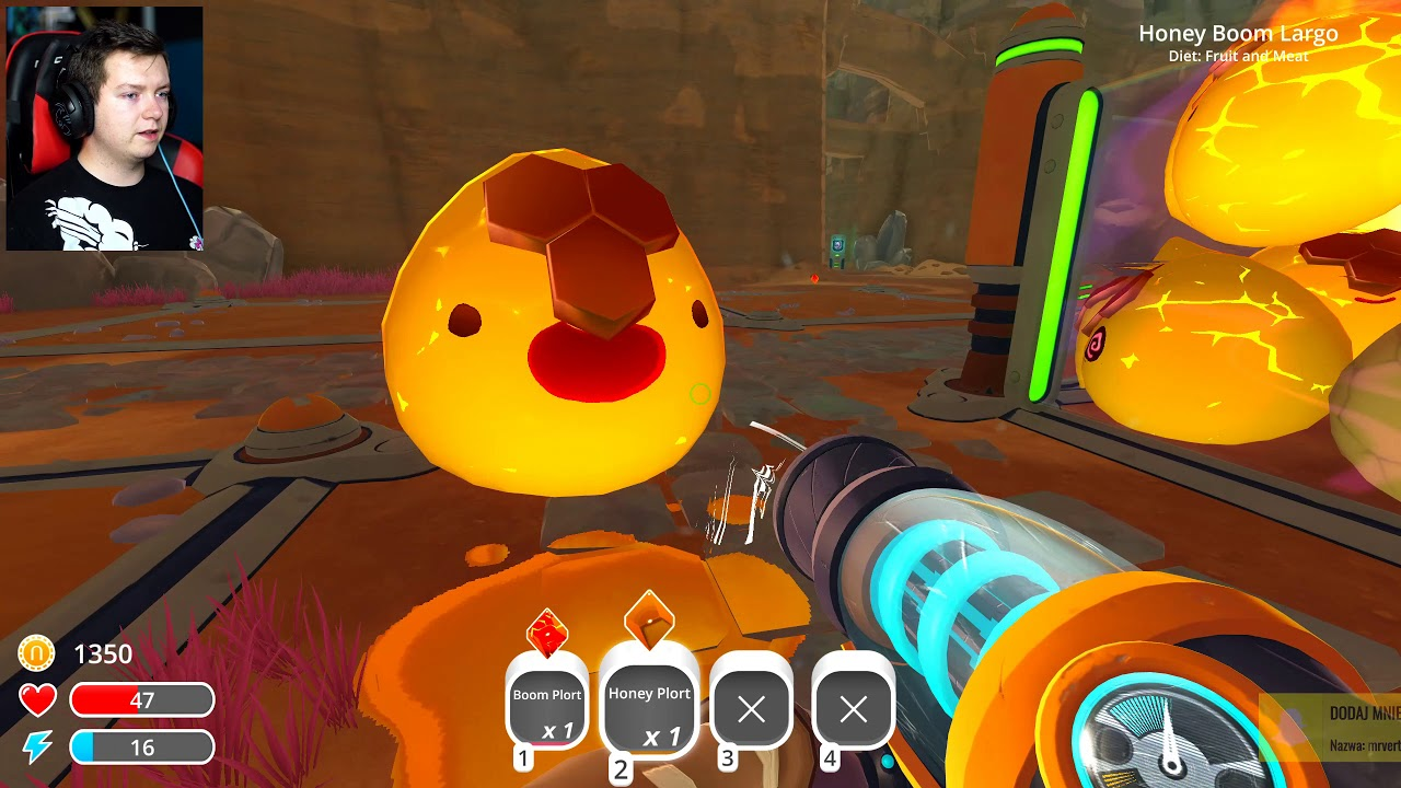Slime Rancher – Five Day Rush #1