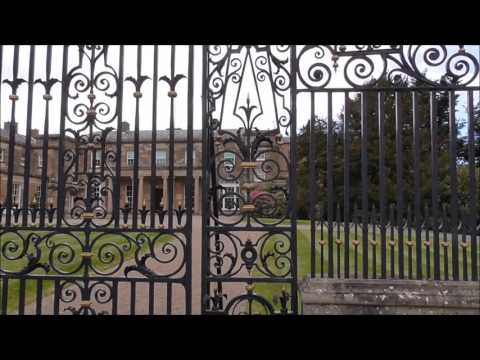 Hillsborough Castle Co Down The Queen's Residence here.