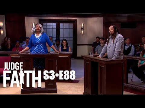 Judge Faith  Indian Affairs Season 3: Episode 88